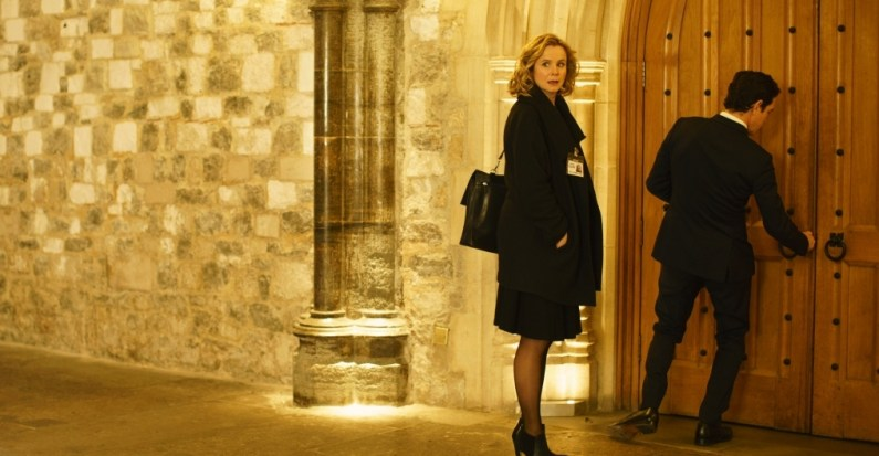«Sous influence» : Arte diffuse la série BBC «Apple tree yard» le 8 mars