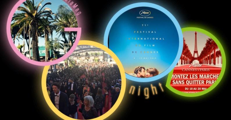 Comment se téléporter à Cannes en restant à Paris? Les reprises de la sélection 2018.