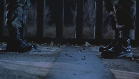 «JSA» : inédit en France, un des plus beaux films de Park Chan-wook