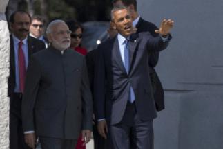Modi-Obama use
