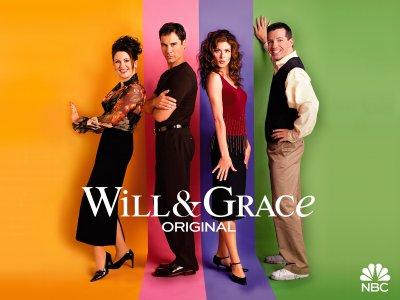 Will & Grace: rinnovata la serie per un'undicesima stagione - CinemArt Magazine