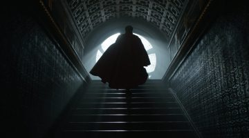 NEW DOCTOR STRANGE IMAX TRAILER AND DETAILS ON WHEN AND WHERE YOU CAN SEE THE FIRST 15 MINUTES IN IMAX!
