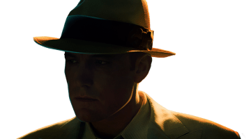 LIVE BY NIGHT Movie Trailer