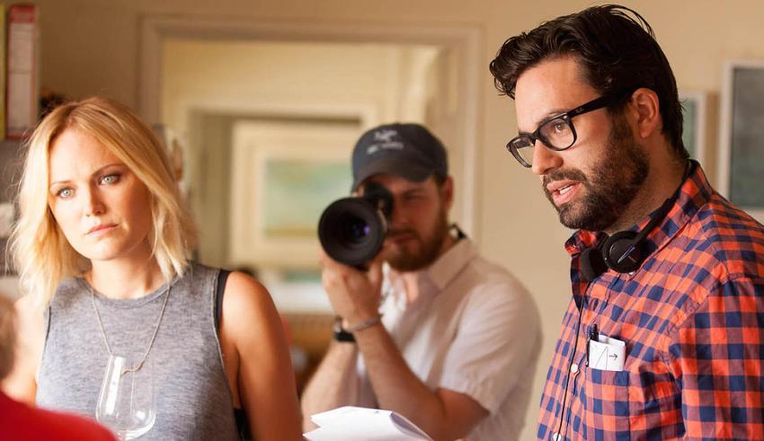 "Brett Haley, Writer/Director of Bleecker Street's ""I'll See You in My Dreams"""