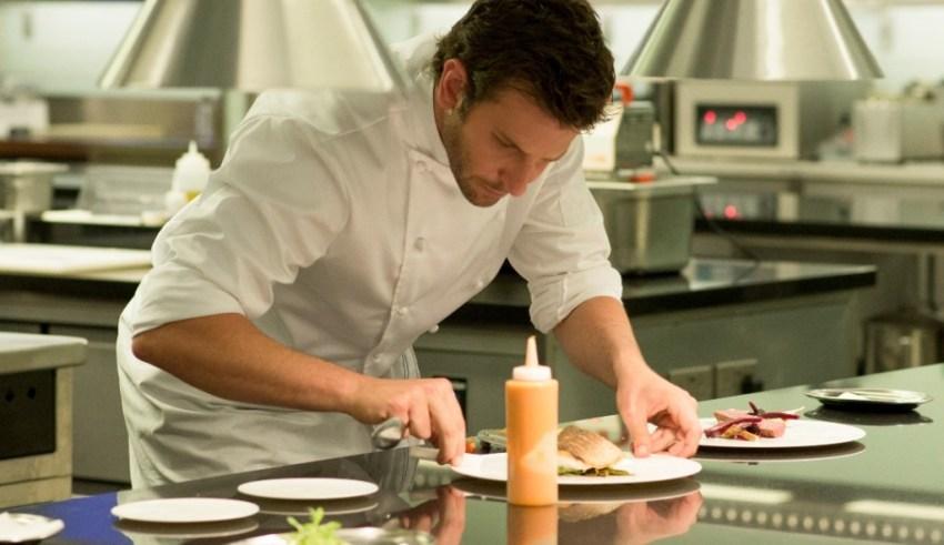 "Bradley Cooper stars in The Weinstein Company's ""Burnt"""