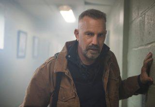 Kevin Costner stars in CRMINAL