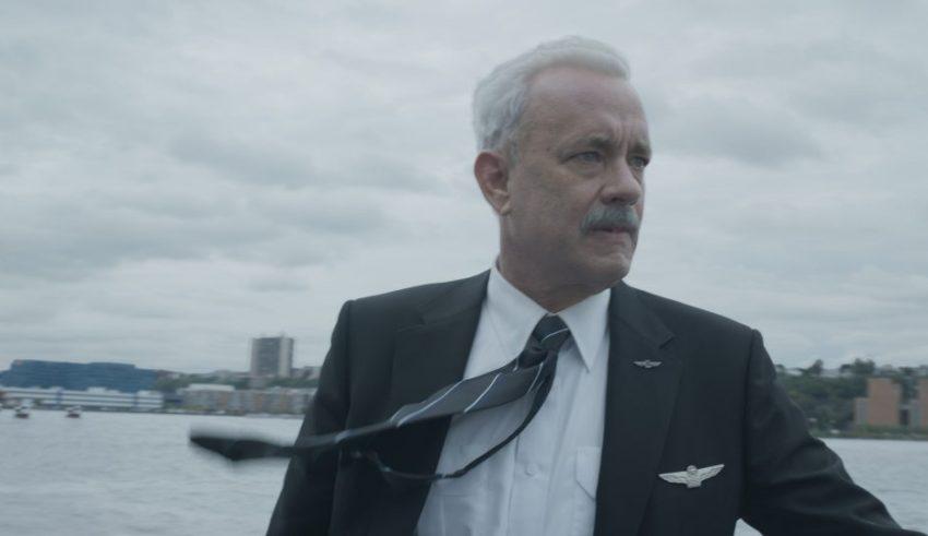 Tom Hanks stars in Warner Bros. Pictures' SULLY
