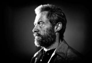 Hugh Jackman in 20th Century Fox's LOGAN