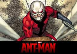 Ant-man ya tiene fecha de estreno.