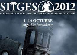 Festival de Sitges 2012.