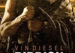 Póster de Riddick