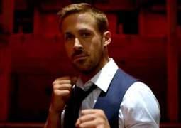"""Ryan Gosling en """"Only God Forgives"""""""