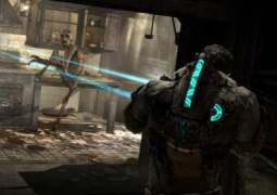 """""""Dead Space""""."""