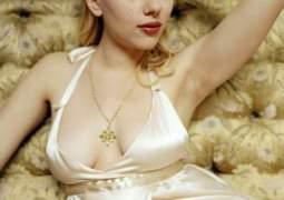 Scarlett Johansson imagen sexy
