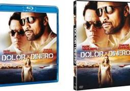 Concurso DVD de Dolor y Dinero