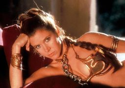 La princesa Leia si estará en Star Wars: Episodio VII