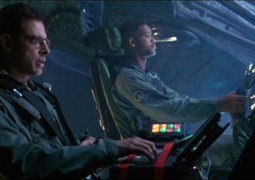 Will Smith no a Independence day