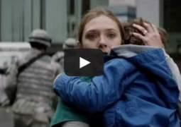 Trailer Godzilla 2014