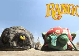 Aquel día 4 de marzo se estrenó Rango