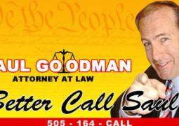 Better call Saul, la precuela de Breaking Bad