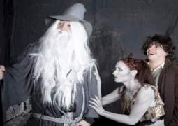 ¿Quieres ver la versión porno de El Hobbit?
