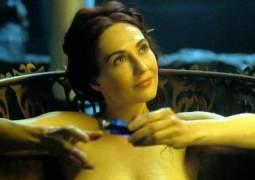 La verdadera diosa de Juego de Tronos al desnudo