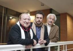 Fernando Esteso vuelve al cine