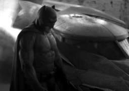 Estreno de Batman de Ben Affleck