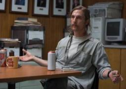True Detective: Matthew McConaughey no descarta volver