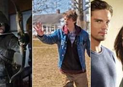 Duelo de estrenos en TV con la segunda temporada de Arrow, Bella y Bestia y La Cúpula