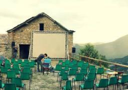 III Muestra de cine de Ascaso: La muestra de cine más pequeña bajo las estrellas del Pirineo Aragonés