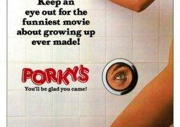 Póster de Porky's