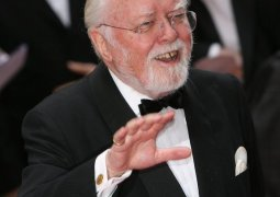 Muere a los 90 años el actor y director Richard Attenborough