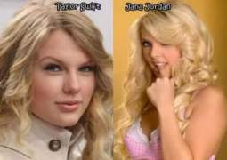 Los dobles Porno de Rihanna, Scarlett Johansson o Britney Spears