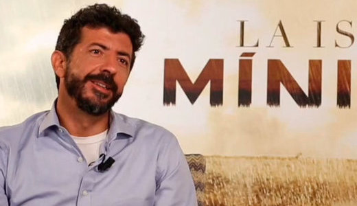 Entrevista Alberto Rodríguez por la Isla Mínima