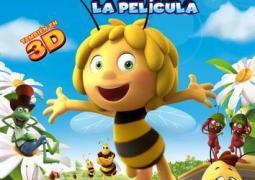 Crítica de La abeja Maya. La película. Para los más pequeños de la casa