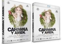 La memorable Carmina y Amén, el 17 de septiembre en dvd y blu-ray