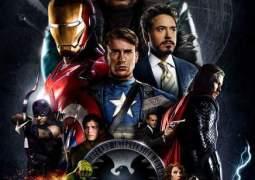 Los Vengadores 3 de Marvel se podría dividir en dos películas