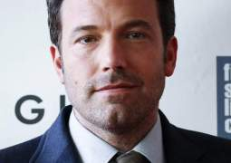 """Actor Ben Affleck attends the 52nd New York Film Festival opening night gala presentation of the movie """"Gone Girl"""" in New York"""
