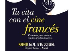 Recuerda Tu cita con el Cine Francés