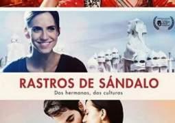 Rastros de sándalo (2014)