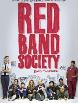 Póster de Red Band Society