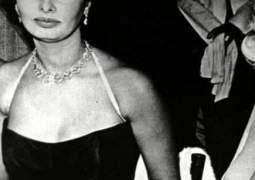 En que pensaba Sophia Loren cuando le miraba los pezones a Jayne Mansfield