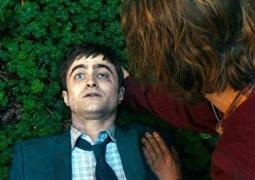 Swiss Army Man. El Zombie con gases de Daniel Radcliffe espanta al público en Sundance