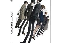 Psycho-Pass. Ya disponible en DVD la Primera Temporada Parte 2