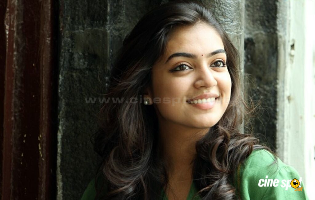 Raja Rani Wallpapers With Quotes Neram Actress Nazriya Nazim Photos 6