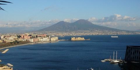 Nápoles: música, amor y pasión