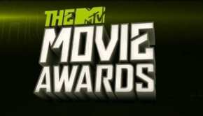 Il logo degli Mtv Movie Awards 2013