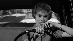 Marion Crane - Psycho