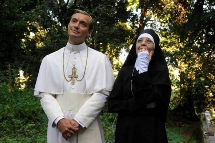 The Young Pope, la conclusione della serie di Paolo Sorrentino